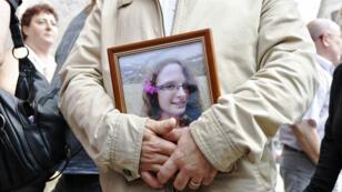 Sophie Lionnet a été torturée et battue avant d'être tuée en septembre 2017.
