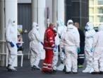 فيروس كورونا: إيطاليا تسجل نحو 800 وفاة جديدة مع تجاوز عدد المصابين 53500 شخص