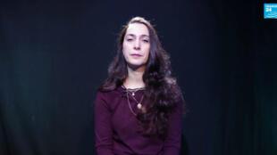 """Kahina Bahloul porte le projet d'une mosquée """"inclusive"""" à Paris."""