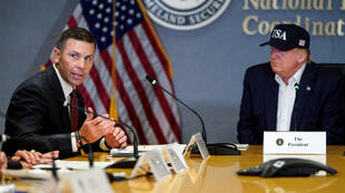 Kevin McAleenan Homeland Security