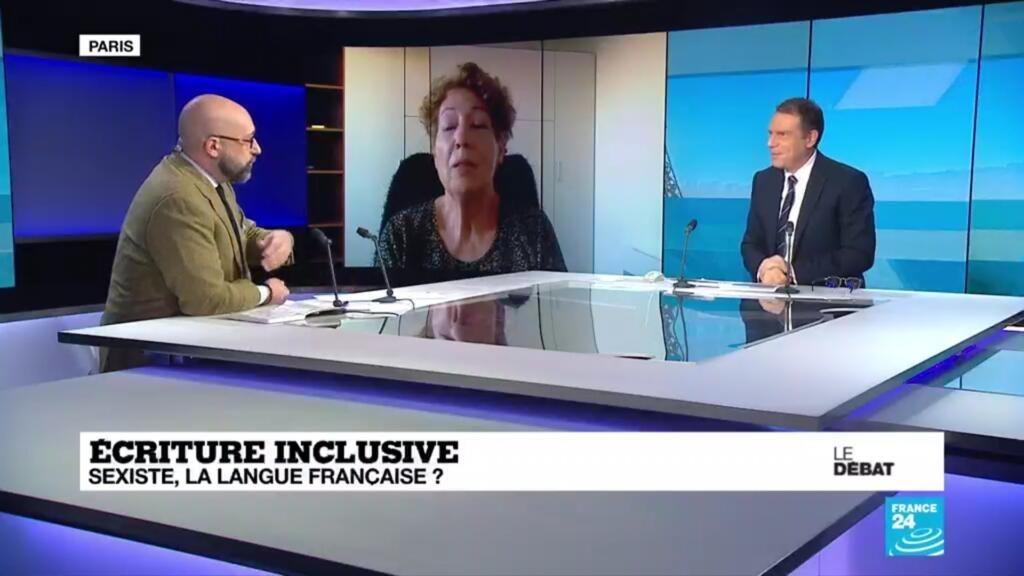 Écriture inclusive : sexiste, la langue française ?