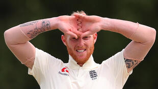 Ben Stokes will lead England in the first Test against the West Indies