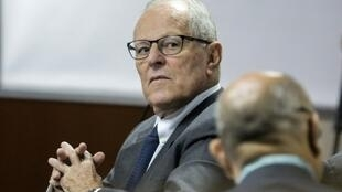 The public prosecutor accuses Pedro Pablo Kuczynski of passing laws to favor Odebrecht when he was finance minister