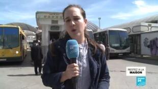 2020-05-04 18:04 Covid-19 en Tunisie : un déconfinement partiel, levée de certaines restrictions