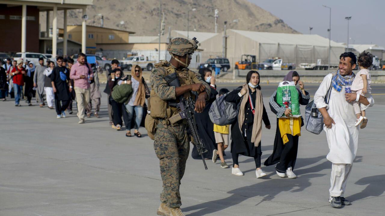 أرض الصومال تعلن استعدادها لاستقبال لاجئين أفغان