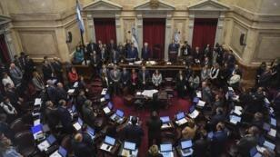 مجلس الشيوخ الأرجنتيني
