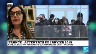 2020-12-16 21:05 France, attentats de janvier 2015