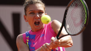 Romanian Simona Halep has finished runner-up twice in Rome.