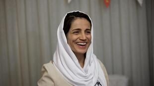 Sotoudeh has won several international awards for her human rights works