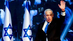 Benjamin Netanyahu no logró formar un Gobierno en Israel, esta es la segunda ocasión en la que el primer ministro en funciones falla para formar Gobierno.