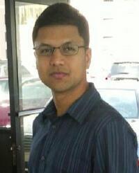 Shamir Ali
