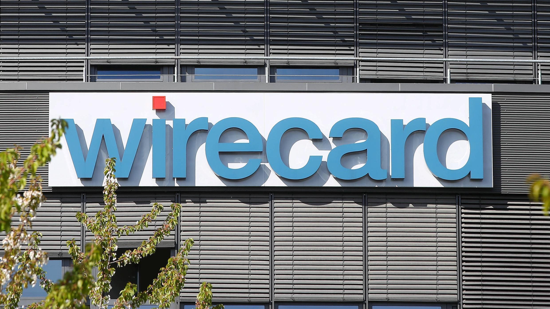 La sede de Wirecard AG, un proveedor independiente de soluciones de outsourcing y marca blanca para transacciones de pago electrónico, se ve en Aschheim, cerca de Munich, Alemania, el 25 de abril de 2019.