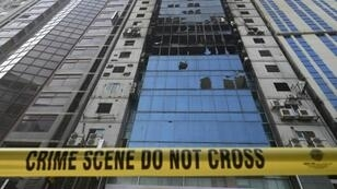 Authorities have said the FR Tower, the site of the blazing inferno Thursday, had been extended illegally and lacked adequate fire safety measures