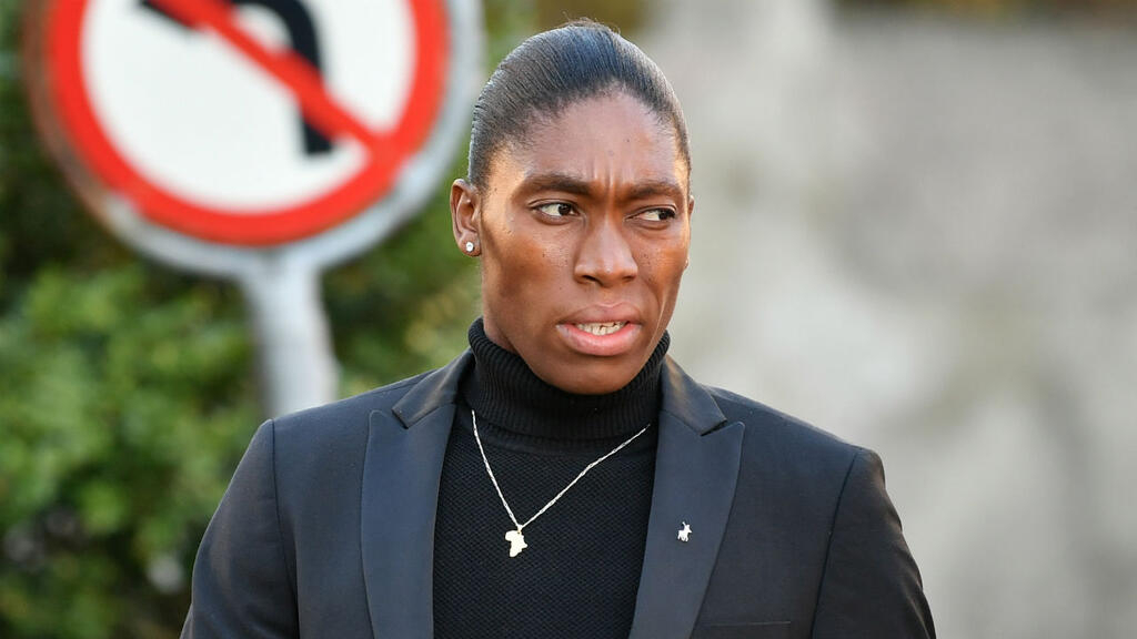 Semenya Case Testosterone Rules Champion Over Loses Landmark Olympic 3KcluT1JF