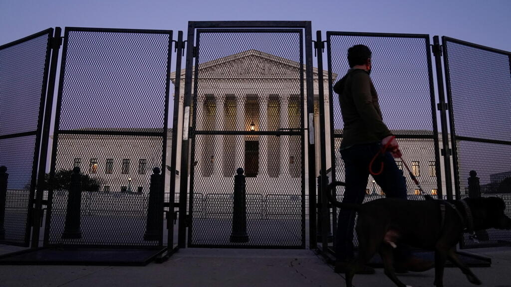 US Supreme Court reinstates ban on mail delivery of abortion pill in pandemic