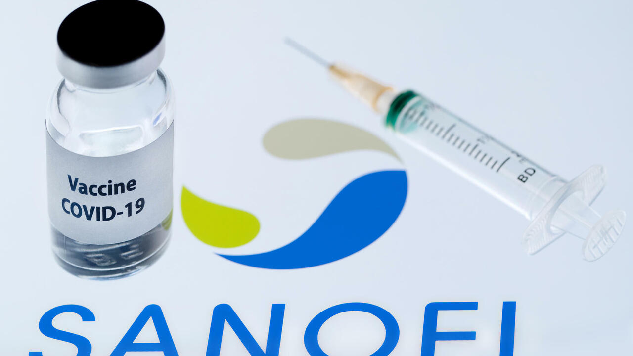 France's Sanofi reports dividend boost after Covid-19 vaccine setback