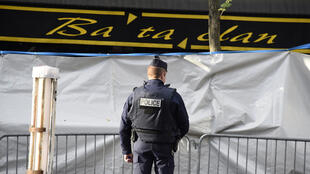 Le 13 novembre, 90 personnes ont été tuées dans la salle de concert du Bataclan.