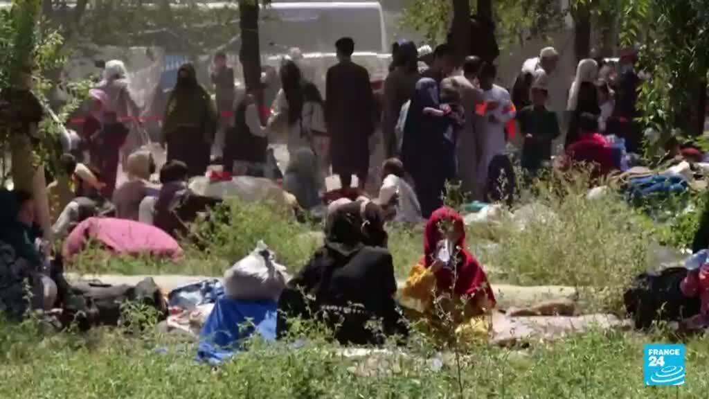 2021-08-10 19:11 La violencia contra la población civil se recrudece en Afganistán