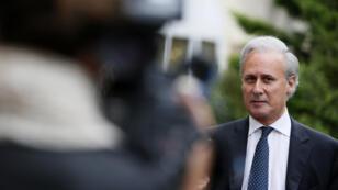 L'ancien secrétaire d'État de Nicolas Sarkozy avait bénéficié d'un non-lieu dans cette affaire en décembre 2013.
