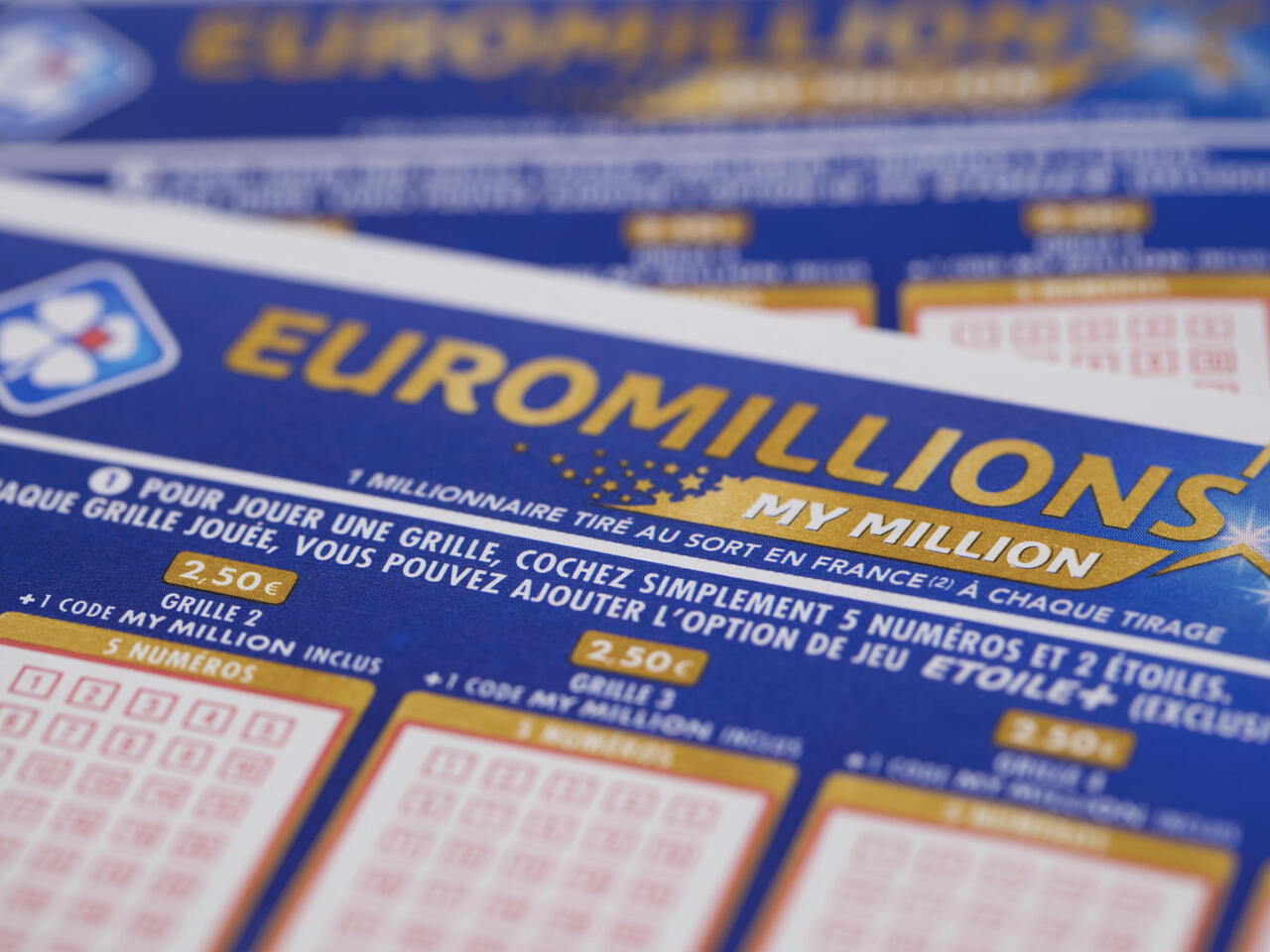 French Winner Hits 200 Million Euro Lottery Jackpot France 24 These sentences come from external sources and may not be accurate. french winner hits 200 million euro