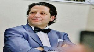 """خالد الكريشي رئيس لجنة التحكيم والمصالحة بـ""""هيئة الحقيقة والكرامة"""""""