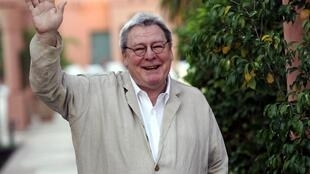Alan Parker was one of Britain's foremost filmmakers