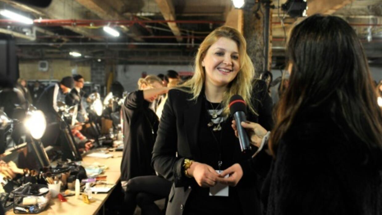 Death Of Greek Fashion Designer Sophia Kokosalaki Teller Report