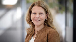 Dutch virologist Hanneke Schuitemaker, global head of viral vaccine discovery at Johnson & Johnson's subsidiary Janssen, oversaw the development of an Ebola vaccine that has just received European approval