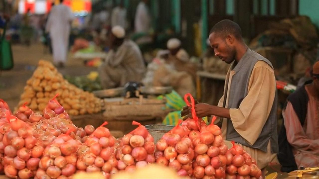 Prévention contre le coronavirus à Khartoum