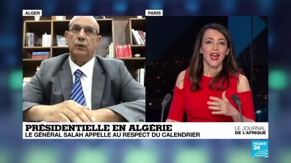 Calendrier Electoral 2019.Pour Zerrouk Chaabane Le Calendrier Electoral Algerien N Est Pas Tenable