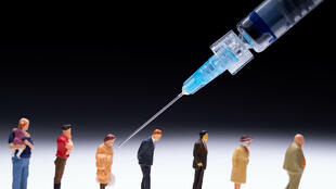 Emmanuel Macron a annoncé que le cap de 40 millions de personnes primo-vaccinées avait été franchi