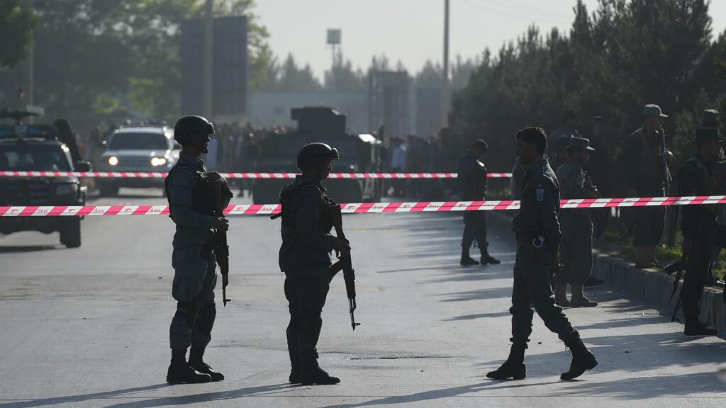 L'hôtel Northgate, à Kaboul, avait déjà été ciblé par les Taliban en juillet 2013.