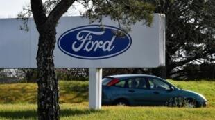 L'usine de boîtes de vitesse de Ford à Blanquefort a arrêté définitivement sa production mercredi selon les syndicats