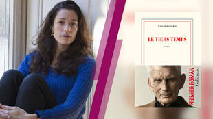 Premieres-France24-MaylisBesserie-LeTiersTemps-Gallimard
