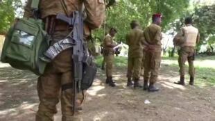 Trois occidentaux retrouvés morts au Burkina Faso après avoir été portés disparus lundi