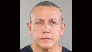 سيزر ألتييري سايوك المدان في قضية الطرود المفخخة.
