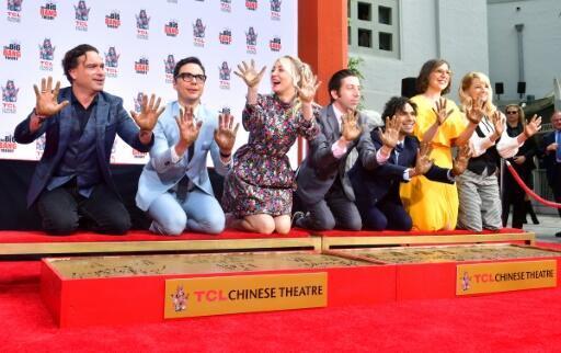 "WarnerMedia acquiert les droits de ""The Big Bang Theory"" pour sa future plateforme"