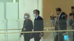 2020-06-29 18:01 Affaire Fillon : l'ex-Premier ministre condamné pour les emplois fictifs de son épouse