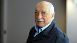 الداعية التركي فتح الله غولن