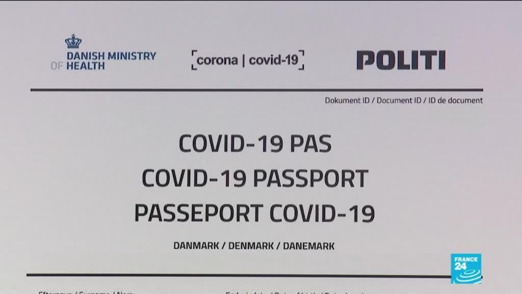 2021-02-05 10:13 Sweden, Denmark plan digital 'vaccine passport' by summer, despite fears of data misuse