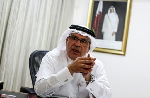 Qatari envoy says aid, contacts helping prevent new Gaza war