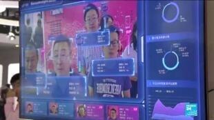 2020-02-18 10:01 Ouïghours : une minorité sous constante surveillance en Chine