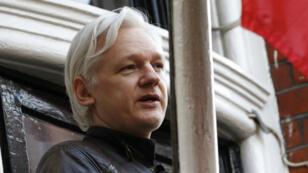 Julian Assange a toujours affirmé s'être soustrait à la justice britannique de peur d'être extradé vers les États-Unis.