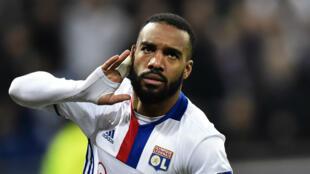 L'OL entretient le flou sur la présence ou non de son attaquant vedette contre l'Ajax, ce mercredi.