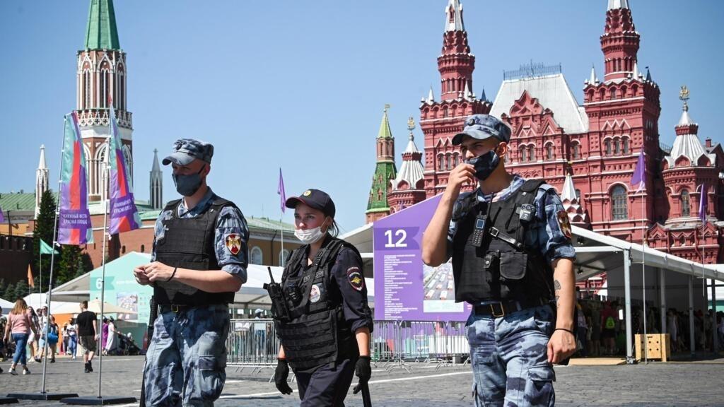 Russie : à Moscou, le variant Delta provoque une flambée de l'épidémie de Covid-19