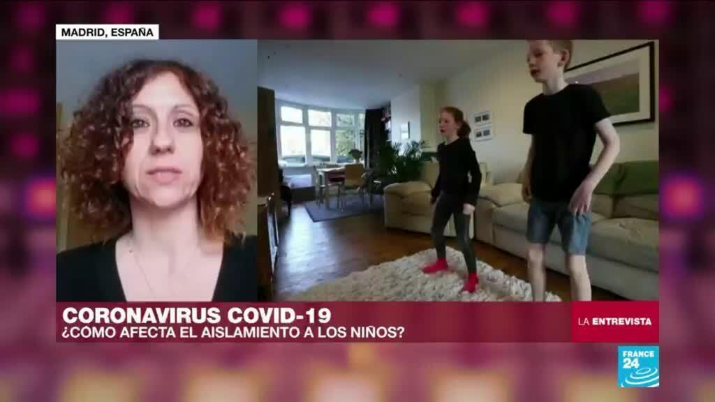 La Entrevista Ruth Alfonso