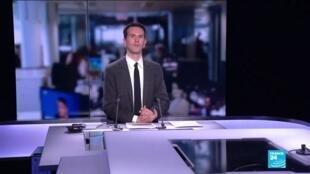 2019-10-11 16:08 EU Brexit negotiator Michel Barnier hails 'constructive talks'
