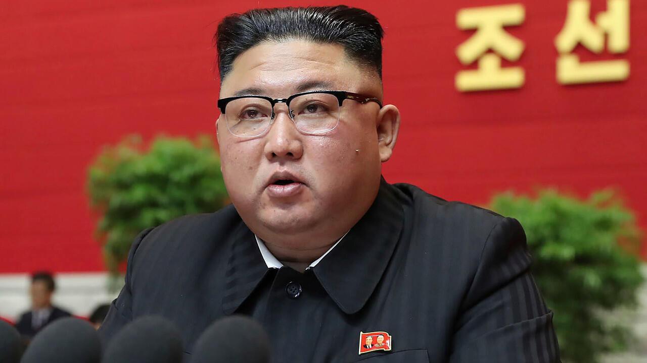 Kim Jong-un 0601