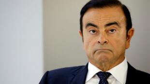 Carlos Ghosn a longtemps gagné plus de 9 millions d'euros par an à la tête de l'alliance Renault-Nissan.