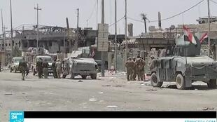 هل بات تحرير الموصل قريبا؟